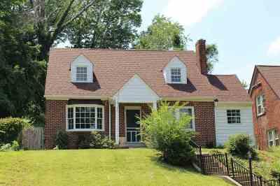 Huntington Single Family Home For Sale: 131 Fairfax Drive