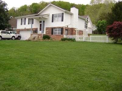 Barboursville Single Family Home For Sale: 36 Regal Oaks