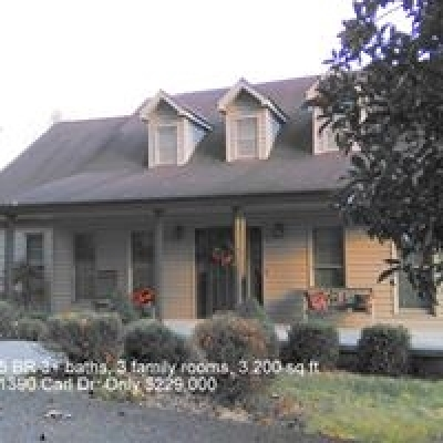 Ironton OH Single Family Home For Sale: $229,900