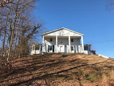 Huntington Single Family Home For Sale: 528 Ridgewood Road