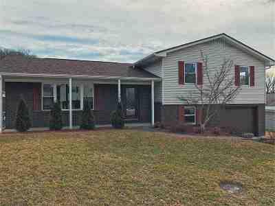 South Point Single Family Home For Sale: 106 Cedar Court