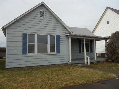 Lawrence County Single Family Home For Sale: 3112 S 4th Street