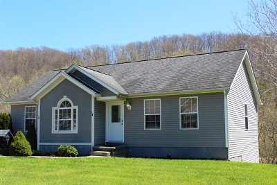 South Point Single Family Home For Sale: 194 Township Road 1345
