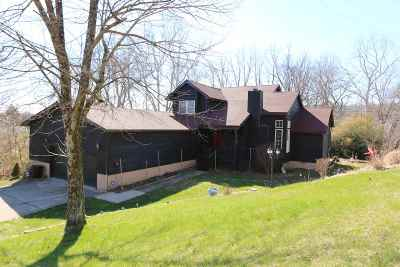 Proctorville Single Family Home For Sale: 91 Township Road 1306