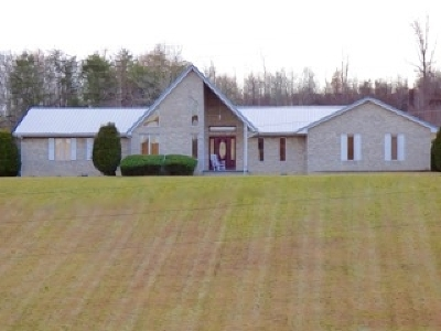 Ironton Single Family Home For Sale: 45 Private Drive 2320 County Road 26