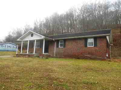 Barboursville Single Family Home For Sale: 871 Fudges Creek Road