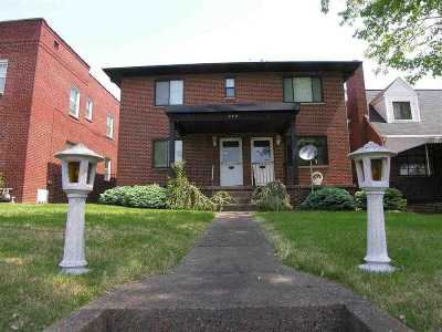 Huntington WV Multi Family Home For Sale: $129,950
