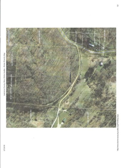 South Point OH Residential Lots & Land For Sale: $27,000
