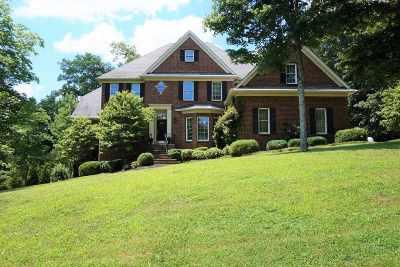 Hurricane Single Family Home For Sale: 1035 Crestmont Road