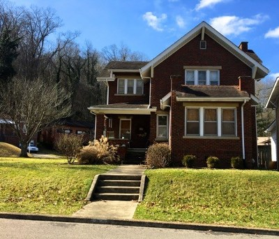 Huntington Single Family Home For Sale: 2167 Donald Avenue