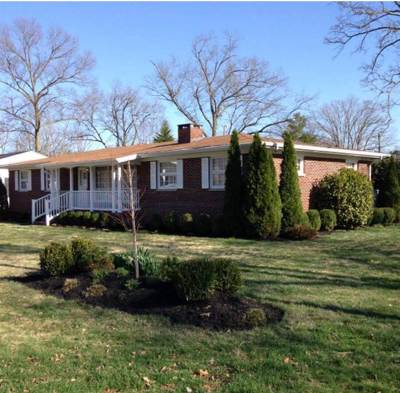 Huntington Single Family Home For Sale: 201 Forest View