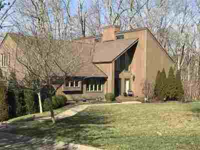 Huntington Single Family Home For Sale: 6 Delta Drive