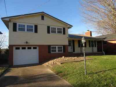Huntington Single Family Home For Sale: 28 Simpson Drive