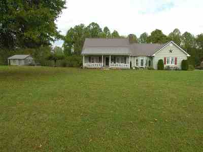 Culloden WV Single Family Home For Sale: $345,900