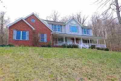 Chesapeake Single Family Home Act-W/Kickout: 3091 County Road 115
