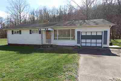 South Point Single Family Home For Sale: 5152 County Road 15