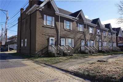 Huntington Multi Family Home For Sale: 622-628 1/2 14th Street