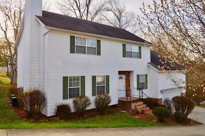 Huntington Single Family Home For Sale: 1 Royal Oaks Lane