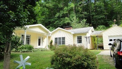 Huntington Single Family Home For Sale: 2094 Miller Road