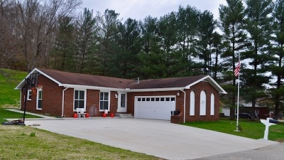 Chesapeake Single Family Home For Sale: 82 Private Drive 706