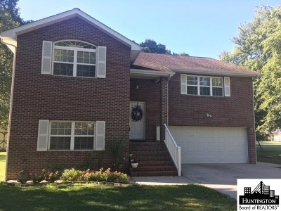 Proctorville Single Family Home For Sale: 36 Township Road 1254