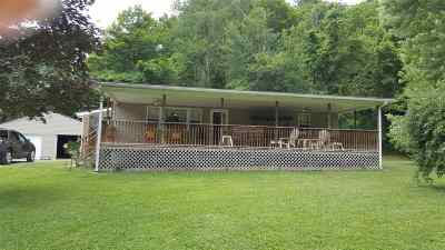 Lawrence County Single Family Home For Sale: 47 Private Road 2645