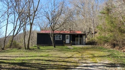 Proctorville Single Family Home For Sale: 1103 County Road 42