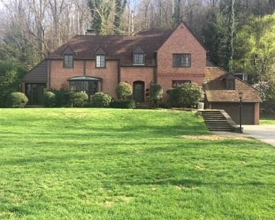 Huntington Single Family Home For Sale: 305 Whitaker Blvd