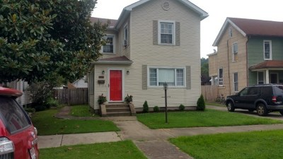 Ironton Single Family Home For Sale: 709 South 6th Street