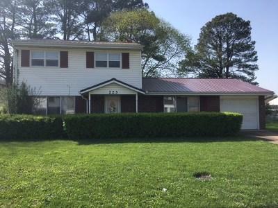 Barboursville Single Family Home For Sale: 223 Helen Lane