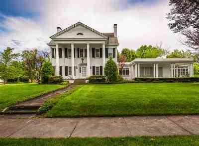 Huntington Single Family Home For Sale: 1102 13th Avenue