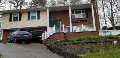 Poca Single Family Home For Sale: 70 Maple Dr