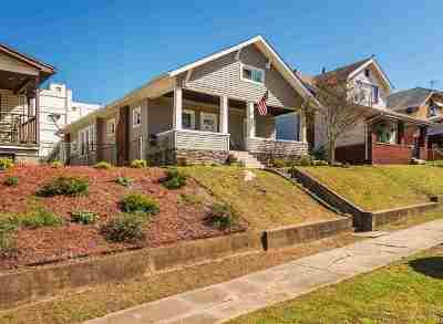 Huntington Single Family Home For Sale: 2506 1st Avenue