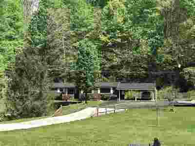 Ona Single Family Home For Sale: 3130 Us Route 60