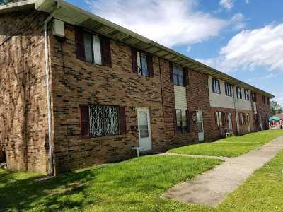 Huntington Multi Family Home For Sale: 2113 Madison Avenue