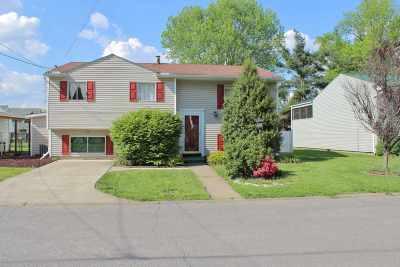 Barboursville Single Family Home For Sale: 728 Elm Street