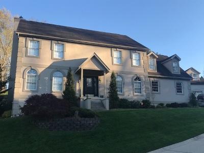 Huntington Single Family Home For Sale: 4 Courtside Drive