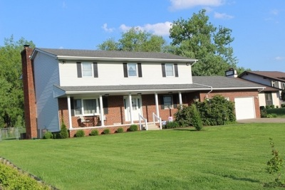 Proctorville Single Family Home For Sale: 337 Township Road 1365
