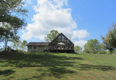 Ona Single Family Home For Sale: 3287 Thompson Rd
