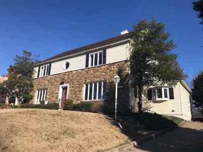 Huntington Single Family Home For Sale: 1310 12th Street