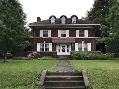 Huntington Single Family Home For Sale: 1515 5th Avenue