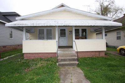 Huntington Single Family Home For Sale: 3014 Hughes Street