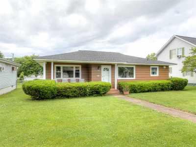 Huntington Single Family Home For Sale: 4215 Magazine Avenue