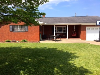 South Point Single Family Home For Sale: 34 Township Road 1434