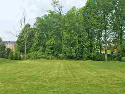 Scott Depot Residential Lots & Land For Sale: 103 Tyler Way