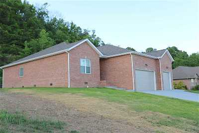 Proctorville Single Family Home For Sale: 130 Private Road 574