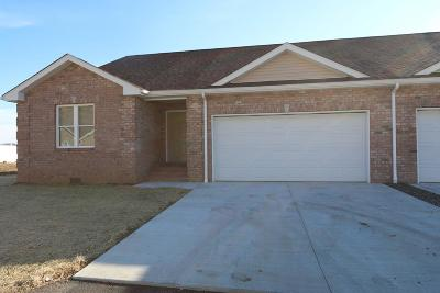 Proctorville Single Family Home For Sale: 421 Private Road 574