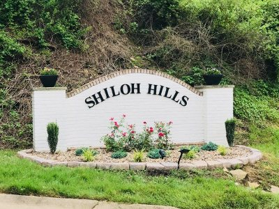 Milton Residential Lots & Land For Sale: 1007 Shiloh Hills Road