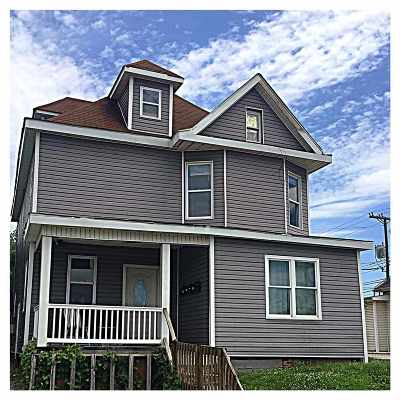 Huntington Multi Family Home For Sale: 616 Hal Greer Blvd.