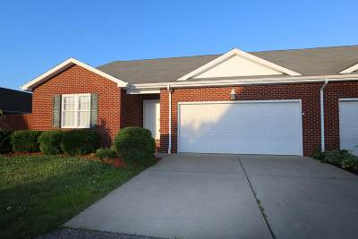Proctorville Single Family Home For Sale: 103 Private Drive 203